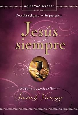 Picture of Jesus Siempre