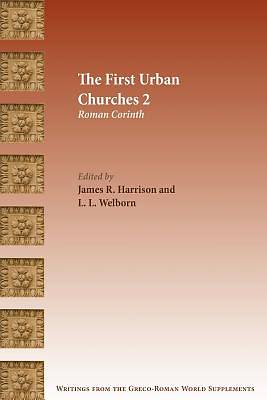 Picture of The First Urban Churches 2