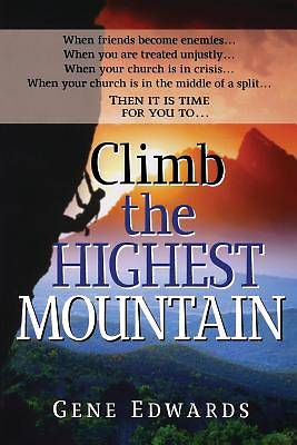 Picture of Climb the Highest Mountain
