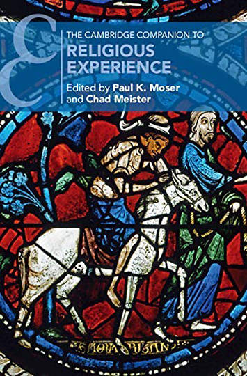 Picture of The Cambridge Companion to Religious Experience