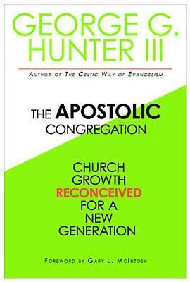 The Apostolic Congregation