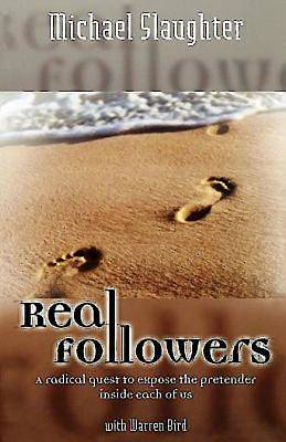 Real Followers - eBook [ePub]
