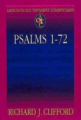 Abingdon Old Testament Commentaries: Psalms 1-72 - eBook [ePub]