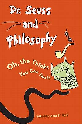 Dr. Suess and Philosophy