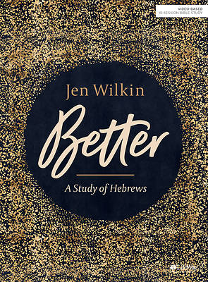 Picture of Better - Bible Study Book