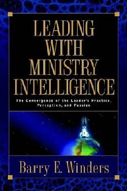 Leading with Ministry Intelligence