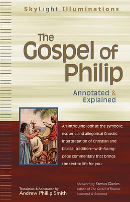 Picture of The Gospel of Philip
