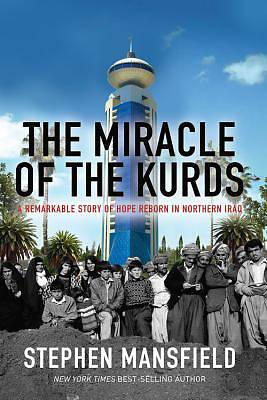 The Miracle of the Kurds [ePub Ebook]