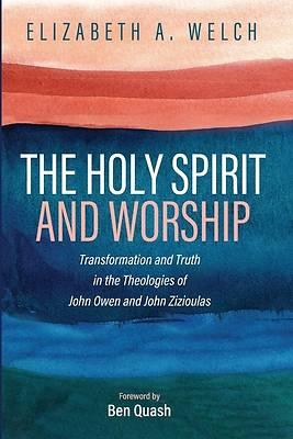 Picture of The Holy Spirit and Worship