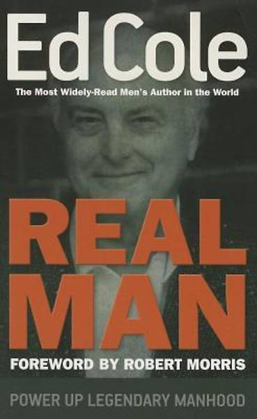Picture of Real Man
