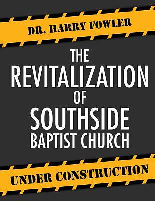 Picture of Revitalization of Southside Baptist Church