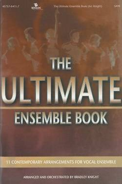 The Ultimate Ensemble Book Preview Pack CD