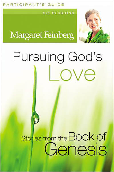 Pursuing Gods Love Participants Guide with DVD