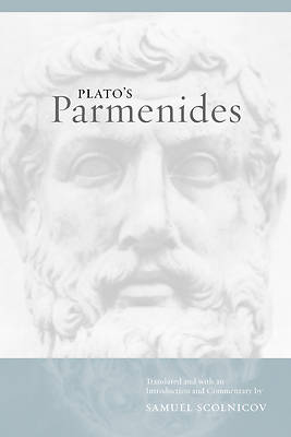 Platos <i>Parmenides</i> [Adobe Ebook]