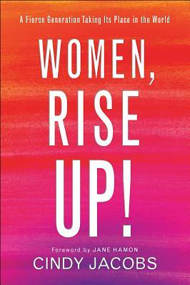 Picture of Women, Rise Up!