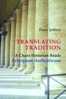 Picture of Translating Tradition