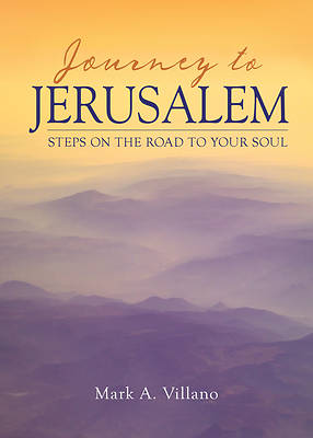 Picture of Journey to Jerusalem