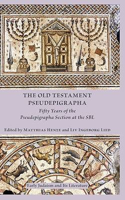 Picture of The Old Testament Pseudepigrapha