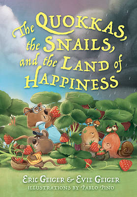 Picture of The Quokkas, the Snails, and the Land of Happiness