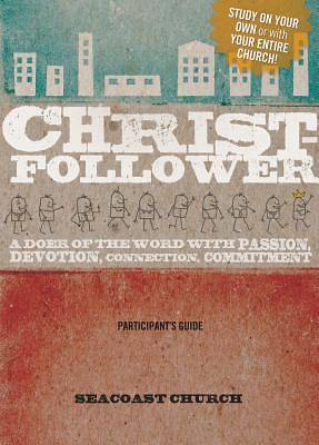 Christ-Follower Participants Guide