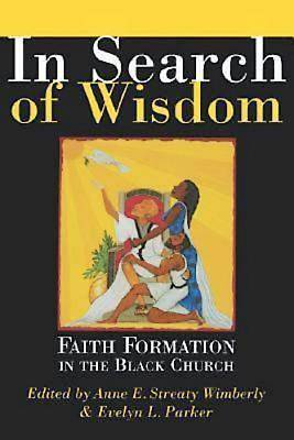 In Search of Wisdom - eBook [ePub]