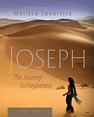 Joseph - Womens Bible Study Leader Guide