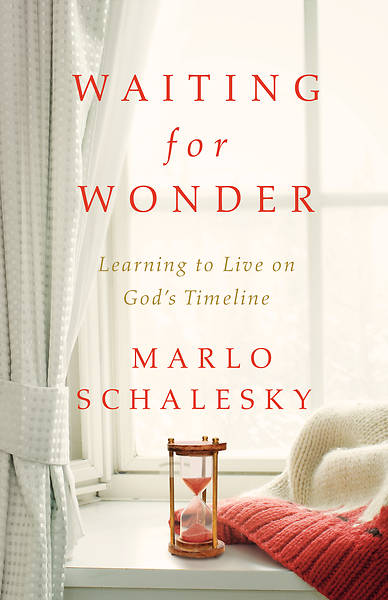 Waiting for Wonder - eBook [ePub]