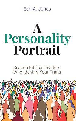 Picture of A Personality Portrait