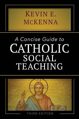 Picture of A Concise Guide to Catholic Social Teaching