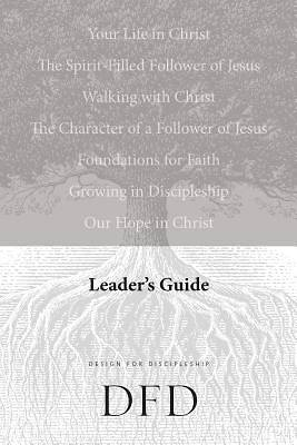 Design for Discipleship Bible Studies Leaders Guide