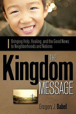 Picture of The Kingdom Message