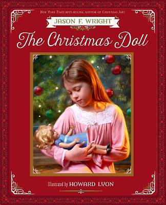 Picture of The Christmas Doll