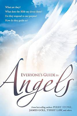 Everyones Guide to Angels [ePub Ebook]
