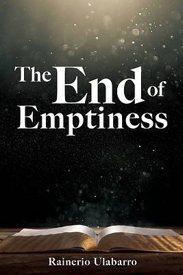 Picture of The End of Emptiness
