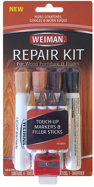 Weiman Wood Repair Kit