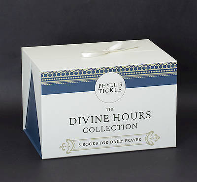 The Divine Hours Collection Set