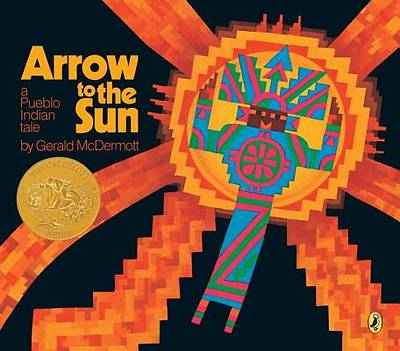 Picture of Arrow to the Sun