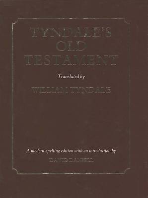 Picture of Tyndales Old Testament