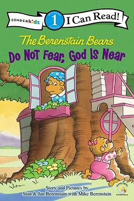 Picture of Do Not Fear, God Is Near