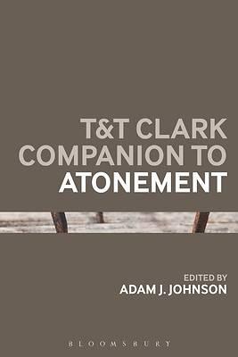 Picture of T&t Clark Companion to Atonement