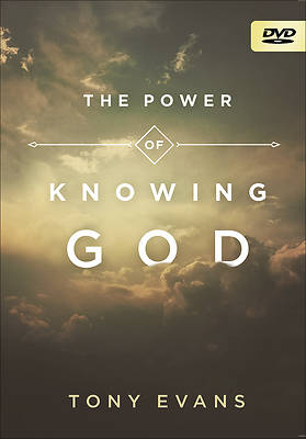 Picture of The Power of Knowing God DVD