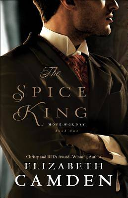 Picture of The Spice King