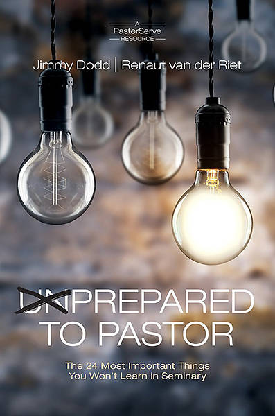 Prepared to Pastor