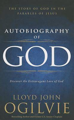 Autobiography of God [ePub Ebook]