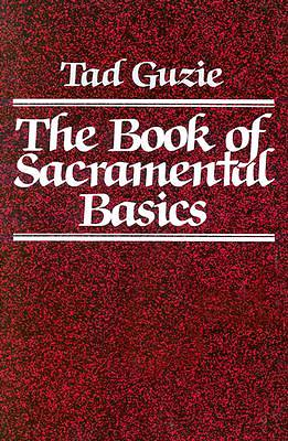 The Book of Sacramental Basics
