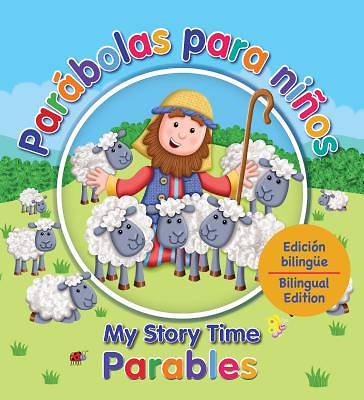Picture of Parabolas Para Ninos - My Story Time Parables