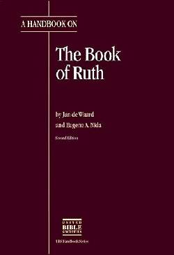 A Handbook on the Book of Ruth