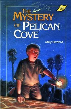 Picture of The Mystery of Pelican Cove