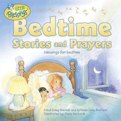 Picture of Bedtime Stories and Prayers