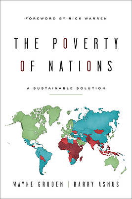 Picture of The Poverty of Nations